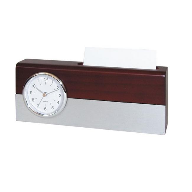 Orologio legno da...
