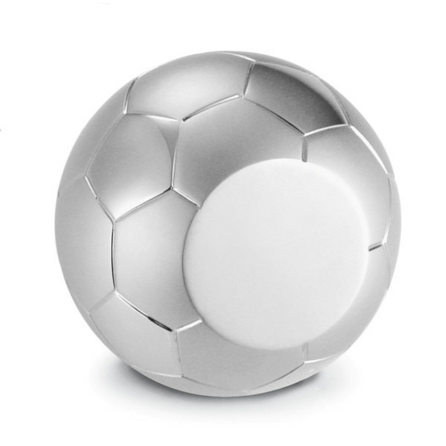 Fermacarte calcio