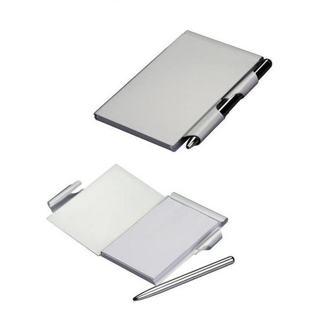 Memo pad tascabile...