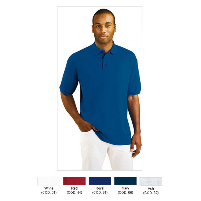 Cotton De Luxe Polo