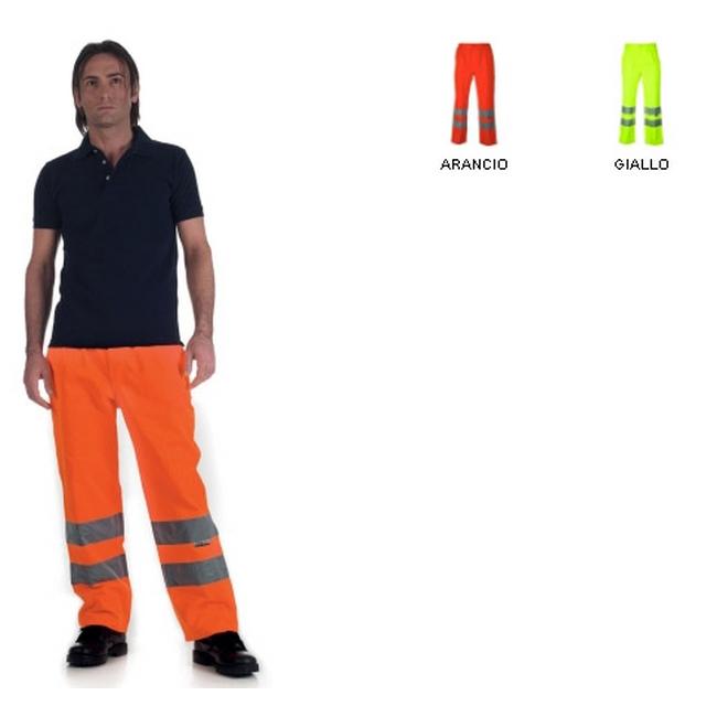 Pantalone Alta...