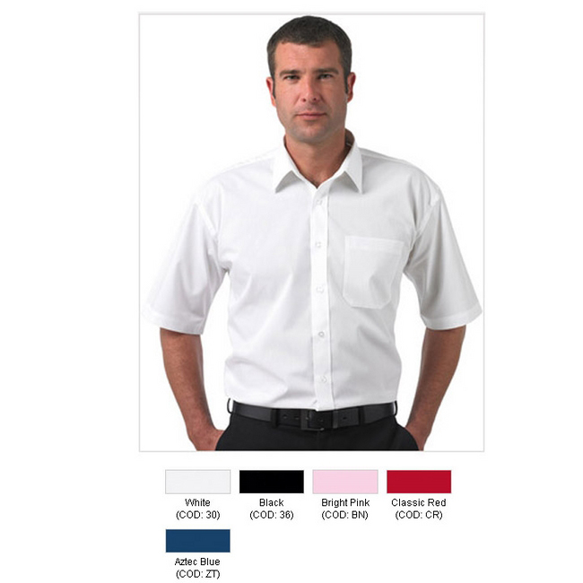 Camicia popeline